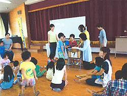 白鳥幼稚園2