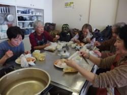 災害時栄養・食生活支援事業